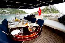 Diva Deniz (Luxury Gulet In Marmaris)