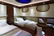 Dolce Mare (6 Cabin Vip Gulet)