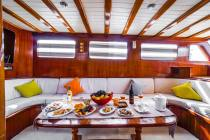 Elara (Luxury Yacht Turkey Bodrum)