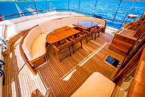 Freedom (Luxury Yacht)