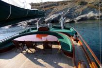 Kaptan Yilmaz 3 (6 Cabins Private Gulet)